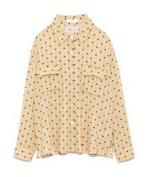 emmi atelier/【emmi atelier】マルチハートシャツ/500672235