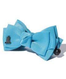 LANVIN en Bleu/グログランリボンバナナクリップ/LB0004633