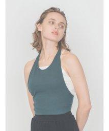 emmi yoga/【emmi yoga】タンク&カップインキャミソールセット/500672599