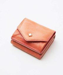 LOWELL Things/三つ折りミニ財布/500664927