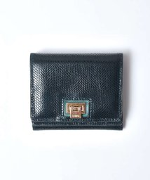 LOWELL Things/三つ折りミニ財布2/500665062