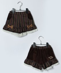 ShirleyTemple/キュロットパンツ(140cm)/500665995