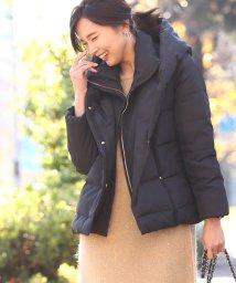 ROPE' mademoiselle/【WEB限定】【2WAY】ショートダウンジャケット/500672465