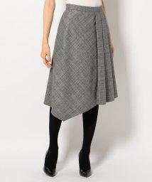 JIYU-KU /【Class Lounge】CLASSIAL CHECK スカート/500677260