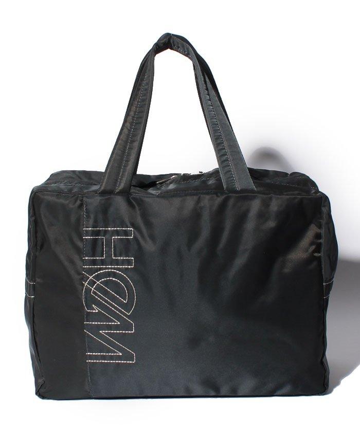 【HeM】ナイロンボストンバッグ ST-234-00
