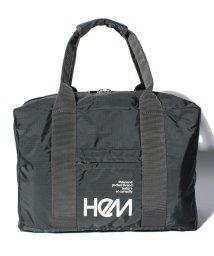 HeM/【HeM】ナイロンボストンバッグS TR-003-14/500650450