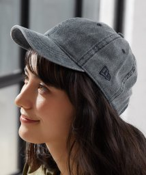 green label relaxing/[別注]NEWERA SC ウォッシュキャップ/500682426