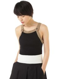 MARGARET HOWELL/KNITTED CAMISOLE/500682709