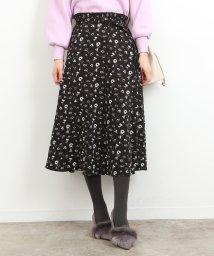 ROPE' PICNIC/中花デイジープリントスカート/500682837