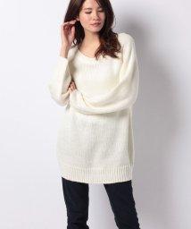 STYLEBLOCK/ゆったりニットセーター/500657146