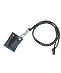 ADC/GORBE イタリアンレザーカラーエッジペンホルダー/500659152