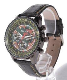 STYLEBLOCK/クロノグラフ風パイロットウォッチ腕時計/500669832