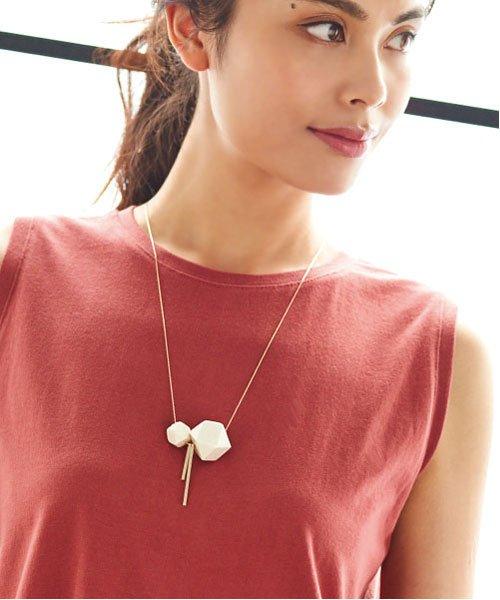 PARTS necklace 002