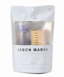 EDIFICE/JASON MARKK / ジェイソン マーク SHOE CLENSING KIT/500689768