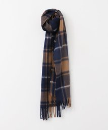 URBAN RESEARCH DOORS/SCOTTISH TRADITION WOVEN SCARF/500690673