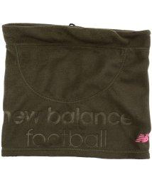 New Balance/ニューバランス/ネックウォーマー/500690756