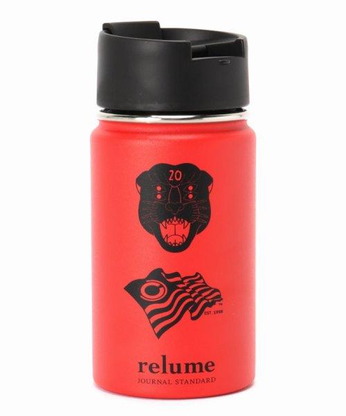 JOURNAL STANDARD relume Men's(ジャーナルスタンダード レリューム メンズ)/Hydro Flask ×CLOVERU×RELUME / 別注 12oz FLIP CAP/18090465003410
