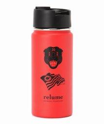 JOURNAL STANDARD relume Men's/Hydro Flask ×CLOVERU×RELUME / 別注 16oz FLIP CAP/500691061