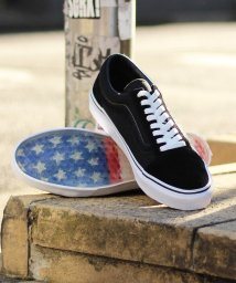 JOURNAL STANDARD relume Men's/VANS×CLOVERU By relume / LIMITED OLD SKOOL/500691063