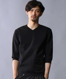 5351POURLESHOMMES/assembly knit/500684833