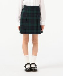 SHIPS KIDS/SHIPS KIDS:チェック スカート(100~130cm)【OCCASION COLLECTION】/500692603