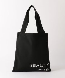 BEAUTY&YOUTH UNITED ARROWS/BY パーテーション ロゴトートバッグ/500693603
