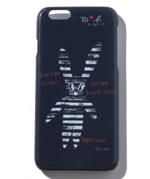 To b. by agnes b./WG90 GOODS i phone case/500671997