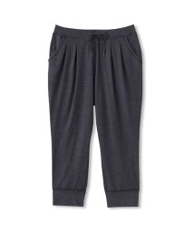 DANSKIN/ダンスキン/レディス/ALL DAY ACTIVE CROPPED PANTS/500695249