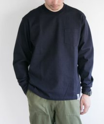URBAN RESEARCH/FSC JP 12/-TUBE POCKET LONG-SLEEVE T-SHIRTS/500696393
