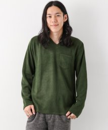 URBAN RESEARCH OUTLET/【WAREHOUSE】TA天竺V/Nニットソー/500673072