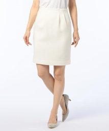 NOLLEY'S/アンゴラ混メロンタイトスカート/500691157