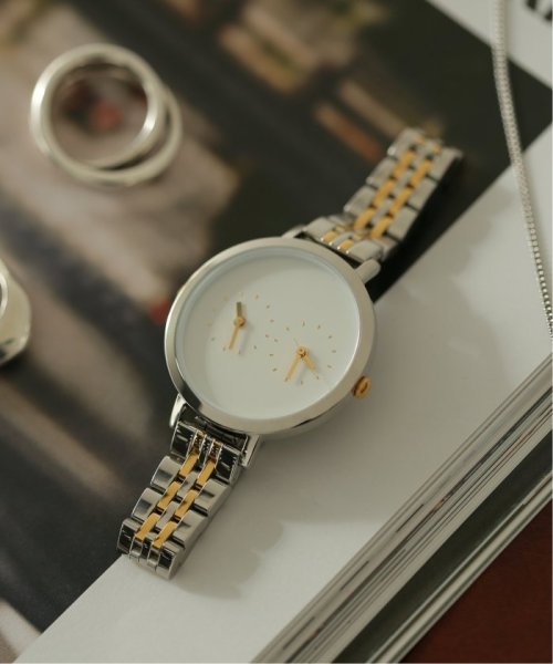 JOURNAL STANDARD(ジャーナルスタンダード)/JOURNAL STANDARD DUALMOTION WATCH:腕時計/18003410000010