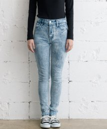 LEVI'S LADY/L8 HIGH SKINNY L8 CREW/500690441
