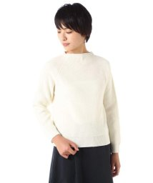 MARGARET HOWELL/WOOL COTTON JUMPER/500698409