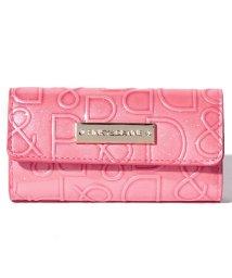 Pinky&Dianne(BAG)/レザーキーケース/500428232