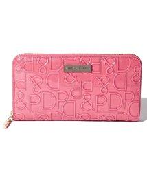 Pinky&Dianne(BAG)/ラウンドファスナー長財布/500428235