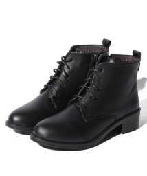 Shoes in Closet/レースアップブーツ/500690694