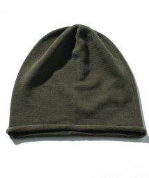 agnes b. FEMME/A005 BONNET 帽子/500693496
