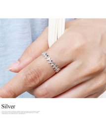 MODE ROBE/ジャギーリング 指輪 /500699108