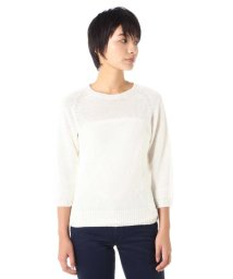 MARGARET HOWELL/LONG SLEEVE CREW NECK/500700680