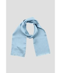 MARGARET HOWELL/SLIM FRINGED SCARF/500700682