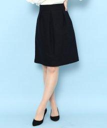 ROPE' PICNIC/【セットアップ対応】ツイードタイトスカート/500700773