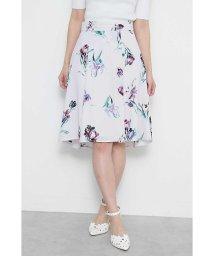 PROPORTION BODY DRESSING/◆ブラッシュチューリップフレアースカート/500700636