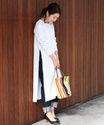 BEAUTY&YOUTH UNITED ARROWS/【一部追加予約】BY∴ サーマルスリットワンピース/500702124