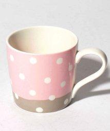 Afternoon Tea LIVING/ドット柄マグカップ/500680446