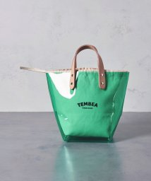 UNITED ARROWS/<TEMBEA(テンベア)>PVC トートバッグ S †/500702934