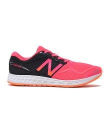 New Balance/ニューバランス/レディス/WVNZLA1 B/500704628