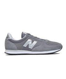New Balance/ニューバランス/メンズ/U220GS D/500704860