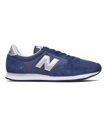 New Balance/ニューバランス/メンズ/U220NS D/500704861