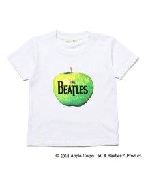 b-ROOM/THE BEATLESコラボTシャツ/500702292